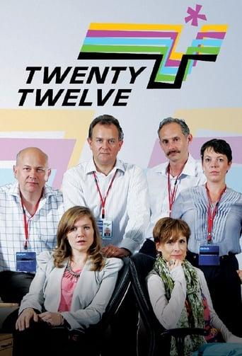 Poster Twenty Twelve