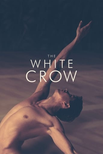 Poster of The White Crow