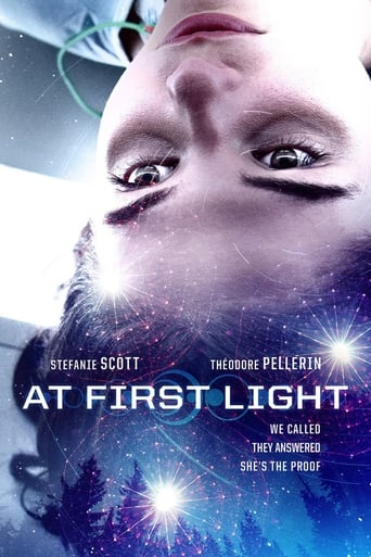 Poster of First Light