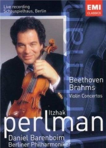 Watch Beethoven/Brahms - Violin Concertos (Perlman, Barenboim) Free Movie Online