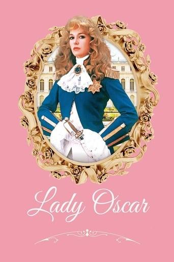 Poster of Lady Oscar
