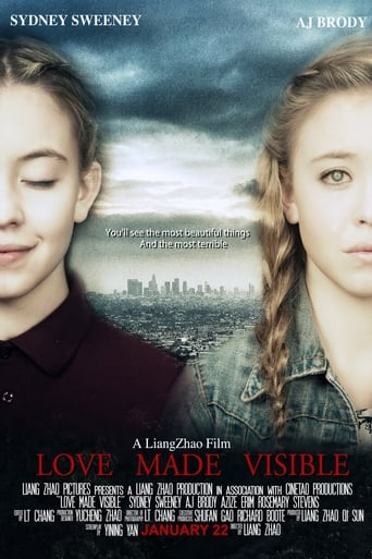 Poster of Love Made Visible