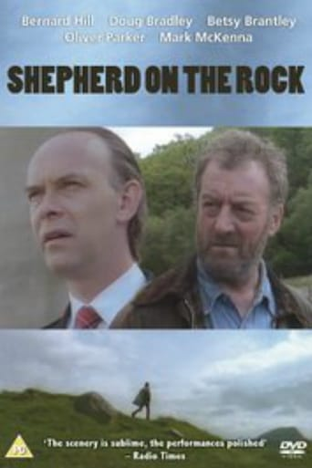 Poster of Shepherd on the Rock