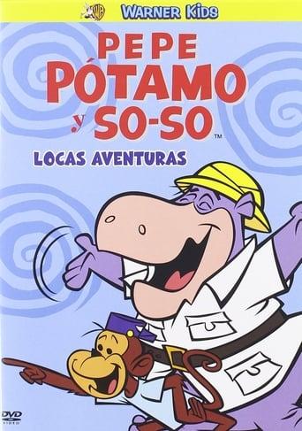 Capitulos de: Pepe Pótamo y So-So