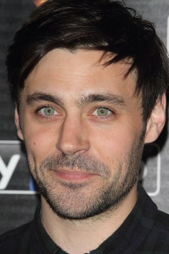 Image of Liam Garrigan