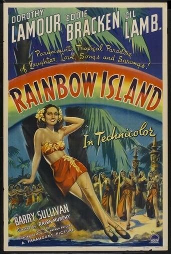 Poster of Rainbow Island