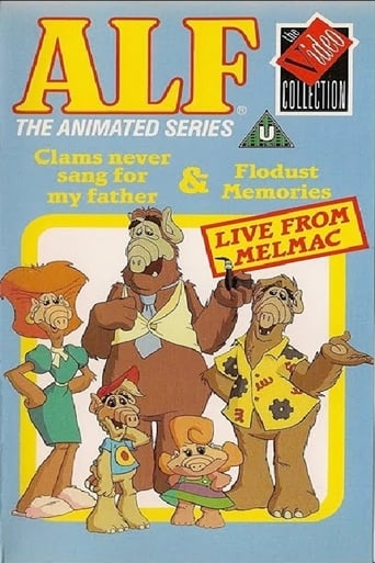 Capitulos de: ALF: The Animated Series