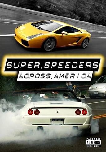 Super Speeders 2 - Across America