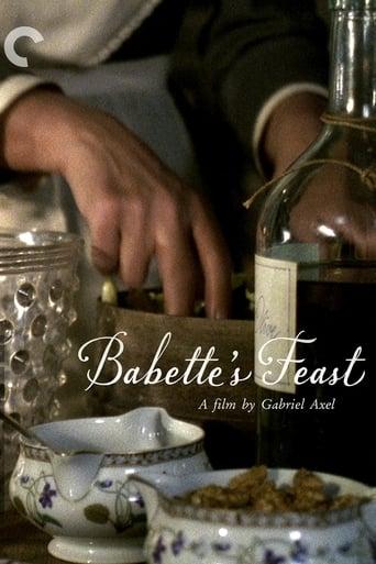 Watch Babette's Feast Online Free in HD
