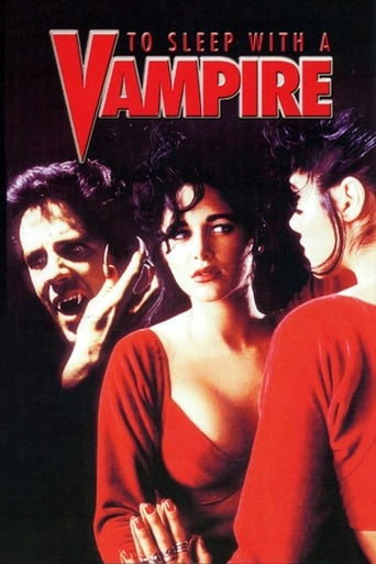 Poster of To Sleep with a Vampire