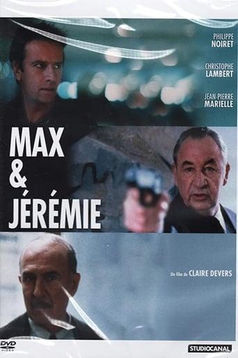 Max und Jeremy