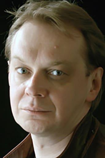 Image of Mikhail Gorevoy