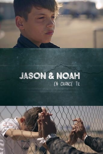 Jason and Noah - Another Chance