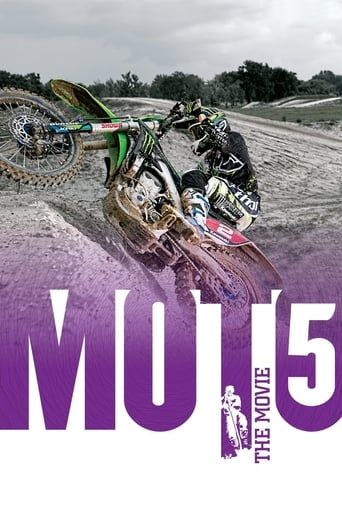 Poster of Moto 5: The Movie
