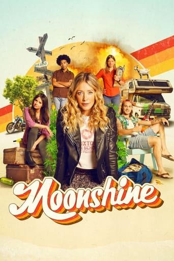 Poster Moonshine