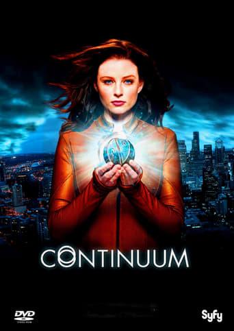 Poster of Continuum