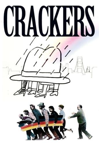 crackers 1984