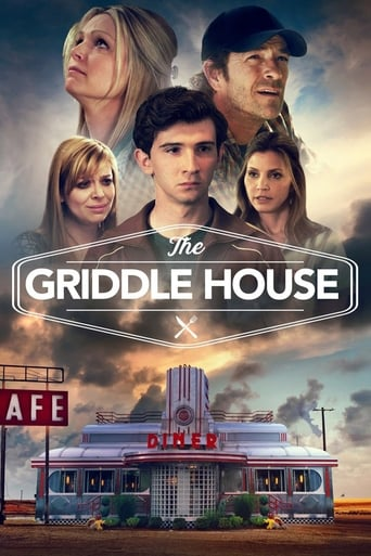 Poster of The Griddle House