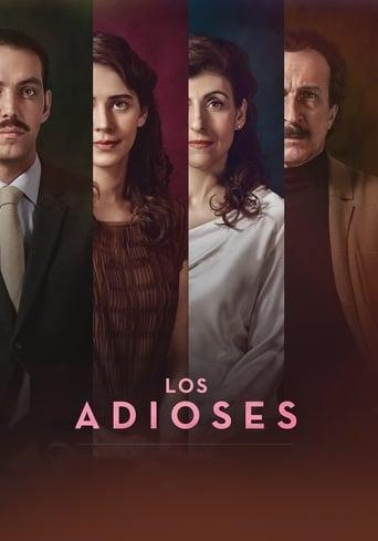 Poster of Los adioses