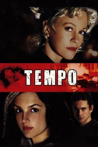 Poster of Tempo