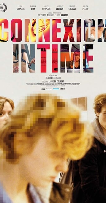 Poster of ConneXion intime