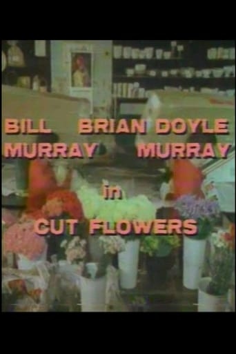 Cut Flowers Movie Poster