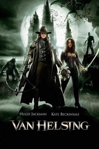 Poster of Van Helsing