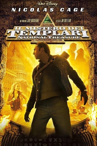 Il mistero dei templari - National Treasure