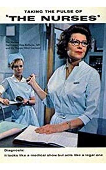 Poster of The Nurses
