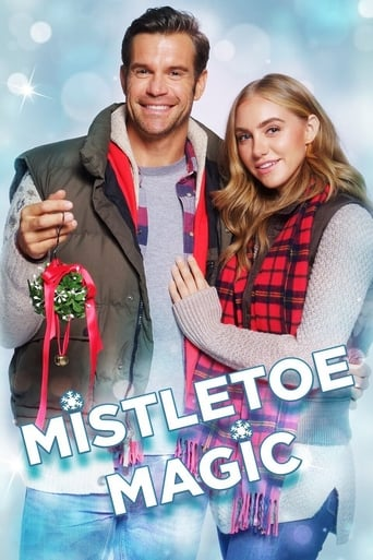 Poster of Mistletoe Magic