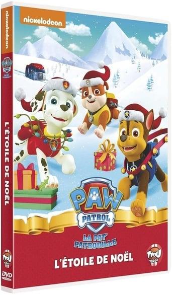 Watch La Pat'Patrouille : L'Étoile de Noël Online Free Putlocker