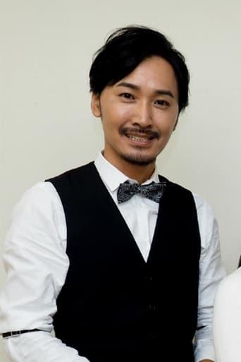 Image of Kohei Yamamoto