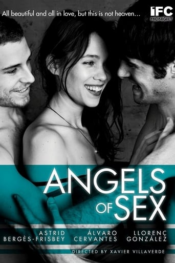 Angels of Sex image