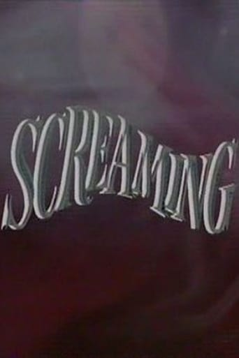 Poster of Screaming