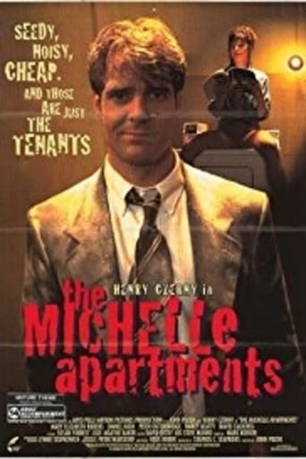 Poster of The Michelle Apartments