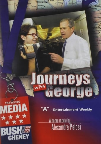 Poster of Journeys with George
