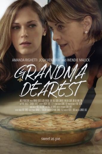 Deranged Granny Poster