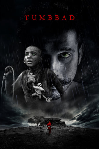 Download Tumbbad 2018 HINDI 720p AMZN WEB-DL x265 HEVCBay Torrent