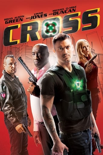 Poster of Cross