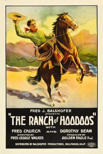 Poster of Hoodoo Ranch