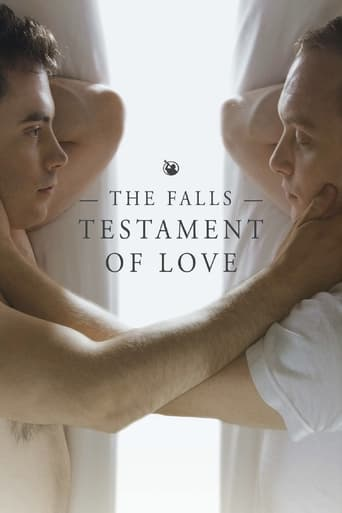Poster of The Falls: Testament Of Love