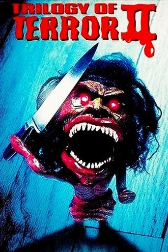 Poster of Trilogy of Terror II