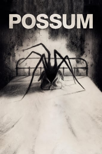 Poster of Possum