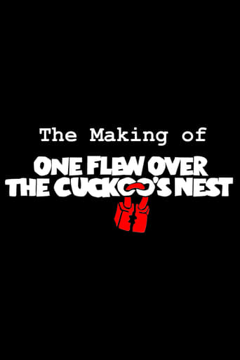 The Making of One Flew Over the Cuckoo's Nest