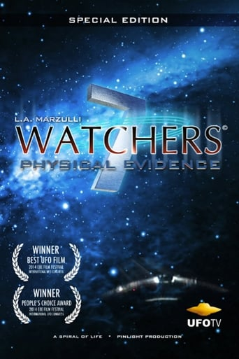 Watchers 7: Physical Evidence