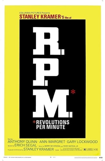 Poster of R.P.M.