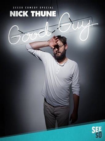Poster of Nick Thune: Good Guy