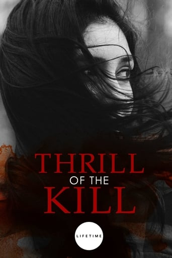 Poster of Thrill of the Kill