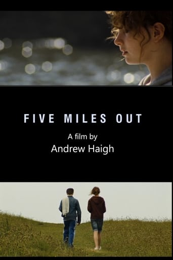 Poster of Five Miles Out