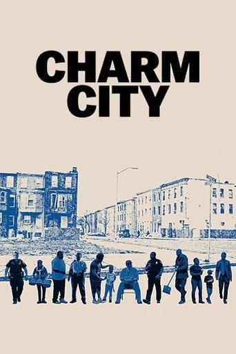 Watch Charm City Online Free in HD